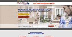 moms movers portfolio