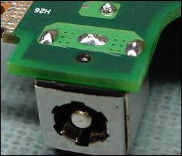 Laptop repair dc jack repair, Syracuse, NY