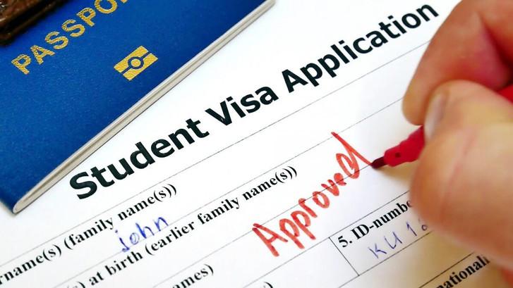 VISAS AND CLASS REGISTRATION