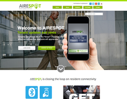 airespot portfolio