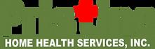 3rd Pristine Home Health Services logo.p