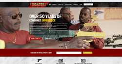 magpro portfolio