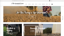 unintended farmer portfolio