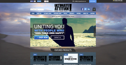 ultimate attitude portfolio