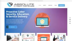 absolute cyber defense portfolio