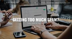 spam portfolio