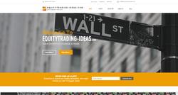 equity trading ideas portfolio