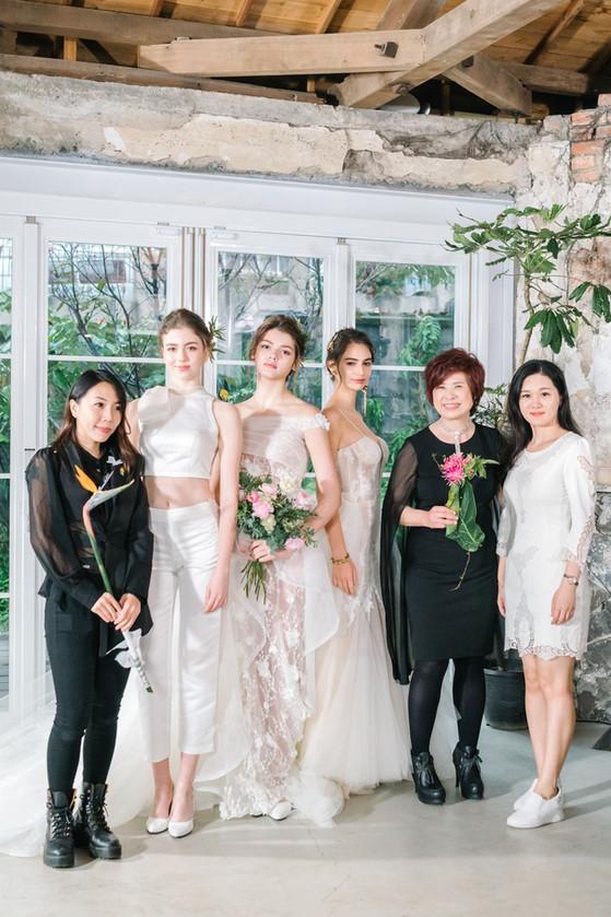 Bridal Show Preparation