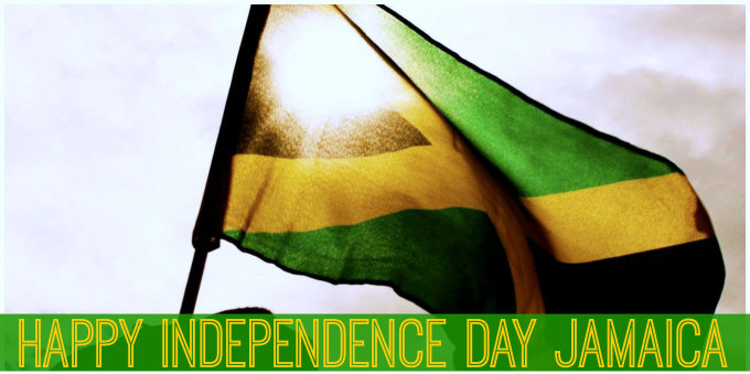 Happy Independence, Jamaica!