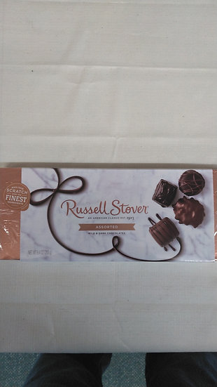 Candy - Russell Stover Assorted