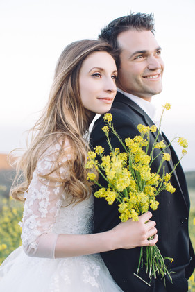 Yellow Flowers Malibu Wedding20.jpg