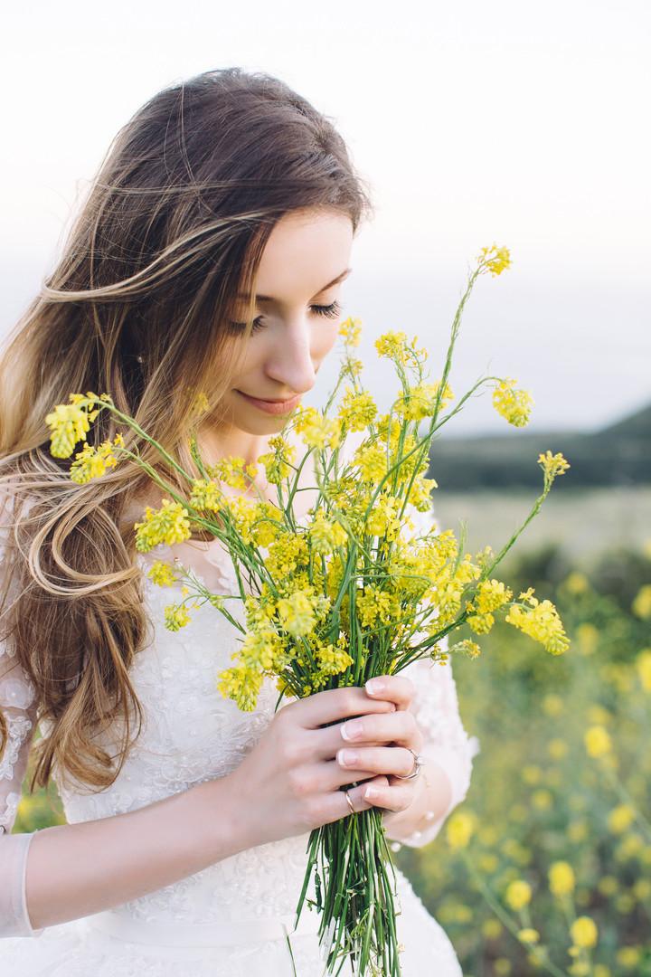 Yellow Flowers Malibu Wedding21.jpg