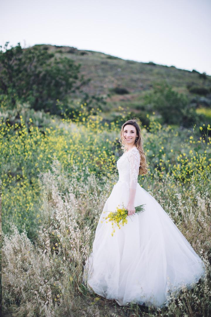 Yellow Flowers Malibu Wedding30.jpg
