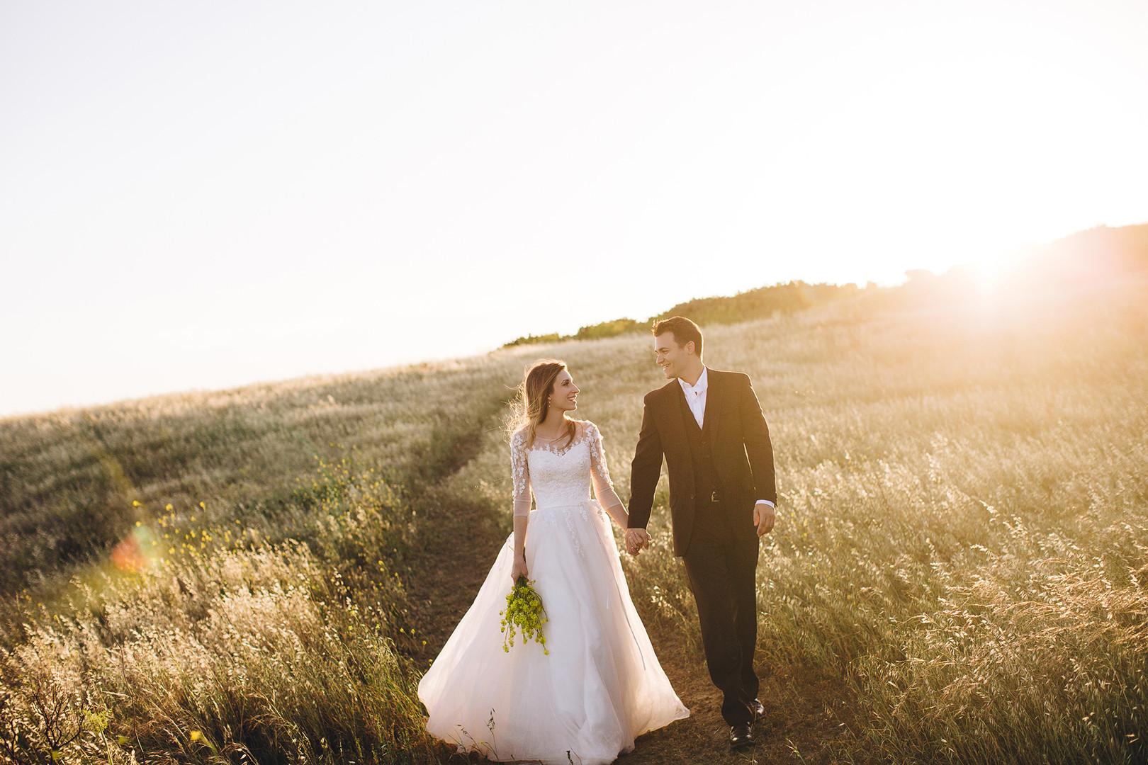 Yellow Flowers Malibu Wedding14.jpg