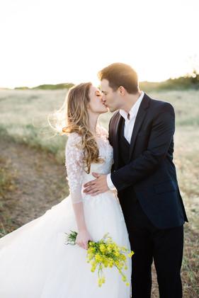 Yellow Flowers Malibu Wedding16.jpg