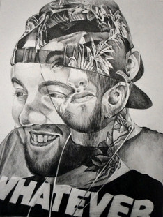 Graphite Pencil - Mac Miller - 2018.jpg