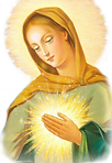 FOL website Mary icon.png