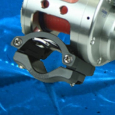 Tiburon Universal Rod Reel Clamp Kit