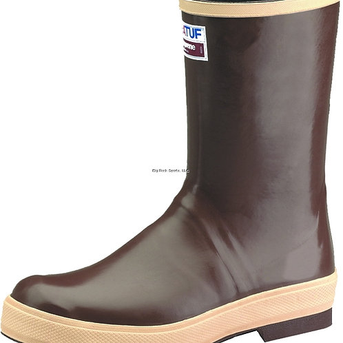 "Xtratuf Legacy Deck Boot, 12"" Copper/Tan"