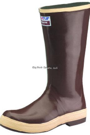 "Xtratuf Legacy Deck Boot, 15"" Copper/Tan"