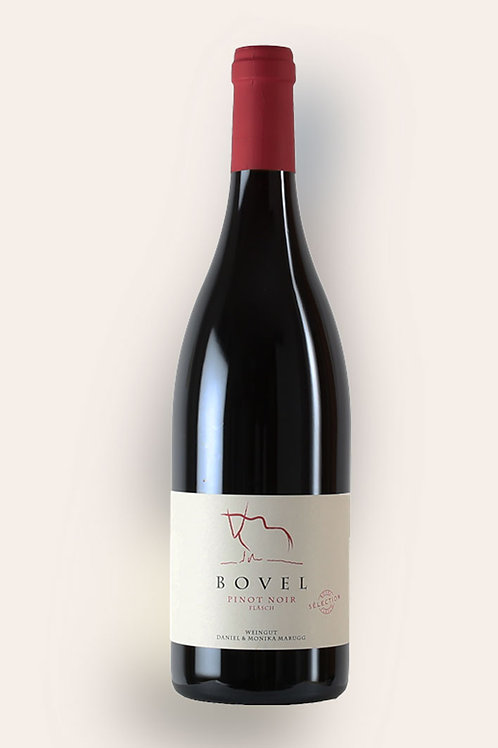FLÄSCHER PINOT NOIR 2018 «SELECTION BOVEL»