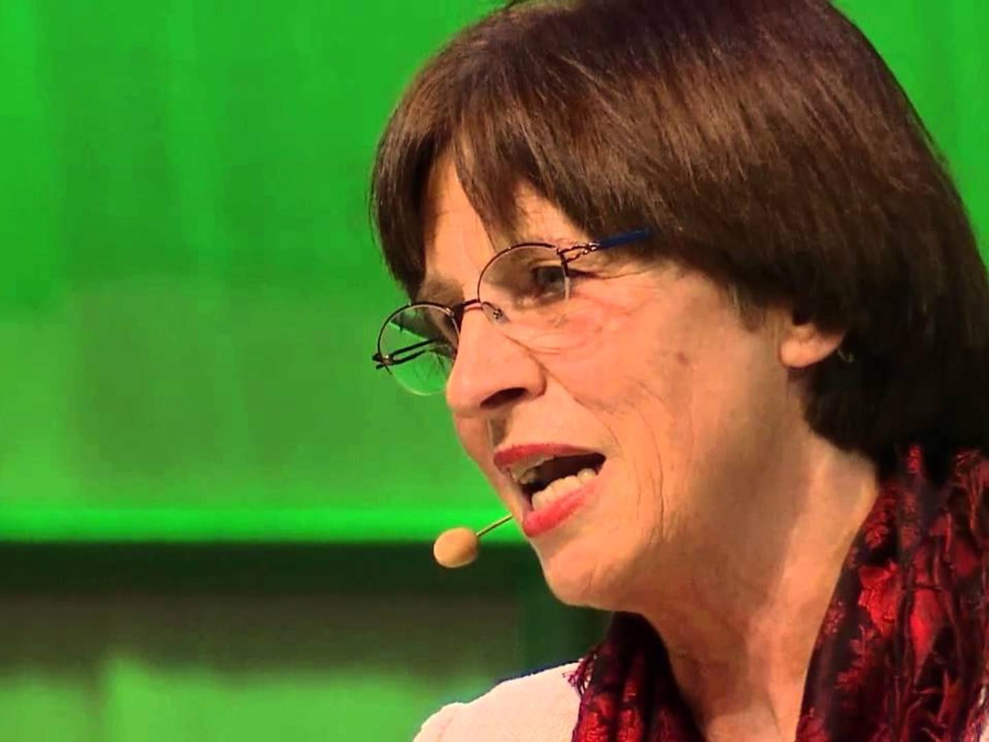 Gabriele Kuby: Gender Mainstreaming
