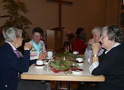 Evang. methodistische Kirche