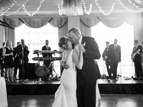 Father|Daughter Dance