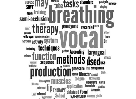 Perché e quando l'Osteopata per un disturbo di voce?