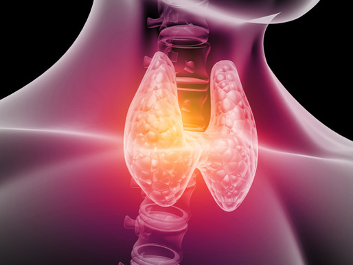 Osteopatia, tiroidectomia e disturbi vocali