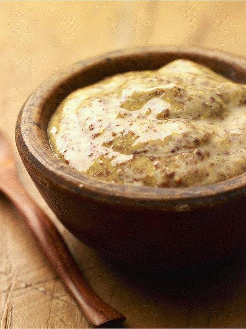 Spicy Mustard (250ml)