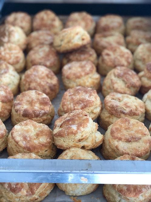 Buttermilk Biscuits (6pcs)