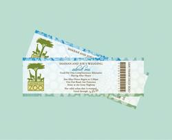 Birds & Beast - Tickets