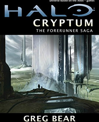 Halo... Yes, a game can lead to a great book.