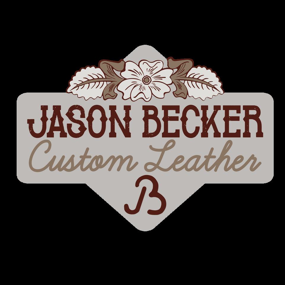 Jason Becker Custom Leather