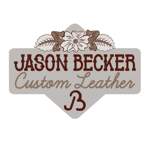 Jason Becker Custom Leather