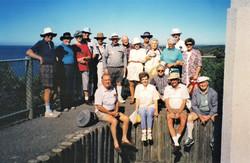 1995 Activities Bushwalkers atr Cptn Coo