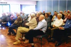 2007 Meetings Ladies Day Meeting 27-5-07