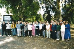 2001 Activities Holiday at Yarrawonga (2