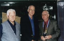 2002 Meetings New Member Richard Collins