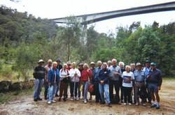 2000 Activities Walkers Under the Mooney