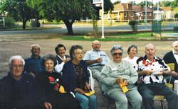 1998 Outings Temora Holiday April-May 98