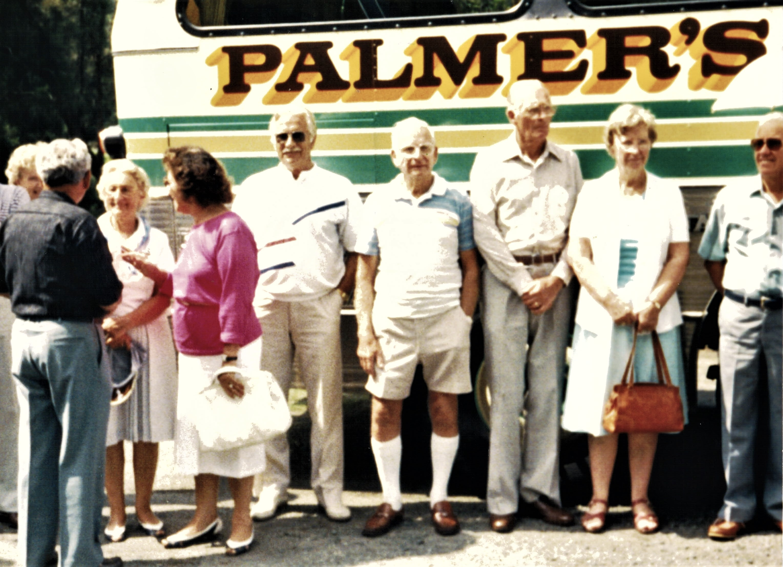 1988 Outings Sherringam_s Nursery and La