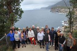 2021 Tasmania Doo Town Lookout