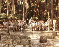 1986 Activities Forster and Barrington t