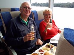2021 Tasmania Macquarie Harbour 01