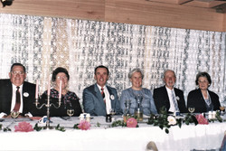 1990 Activities Annual luncheon at Linto
