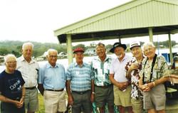 1999 Outings Fish and Chips at Davistown