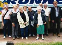 2008 Outings Bus trip to Tobruk Sheep St