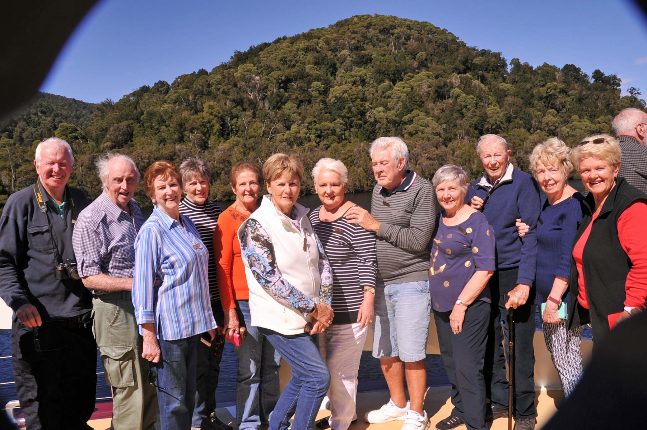 2021 Tasmania Group